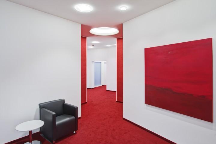 Haacke Innenarchitekten Amp Designer Wir Gestalten R 228 Ume